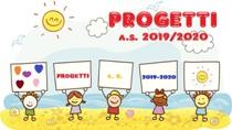 PROGETTI A.S. 2019/2020